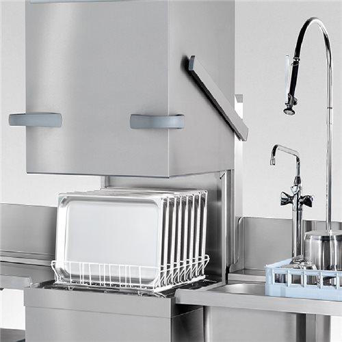 Umývačky kuchynského riadu