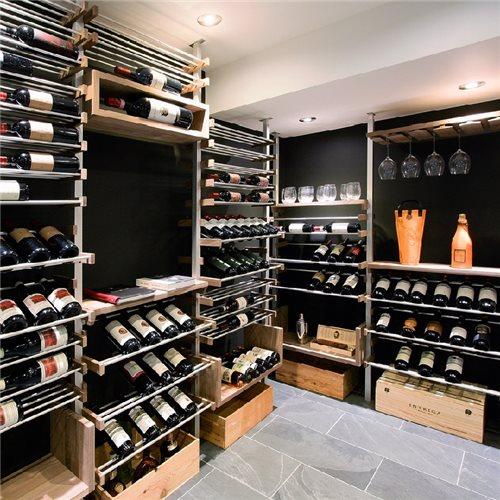 Uskladnenie vína