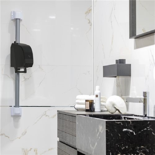 Vybavenie kúpeľní