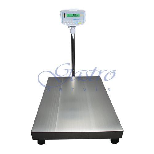 Plošinová váha GFK