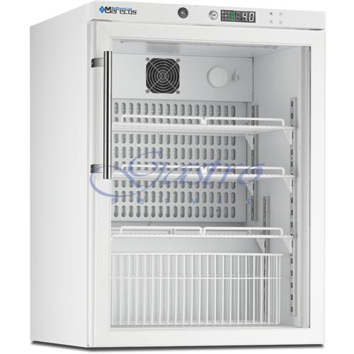 Chladnička medicínska 105L, ARV150CSPV DIN