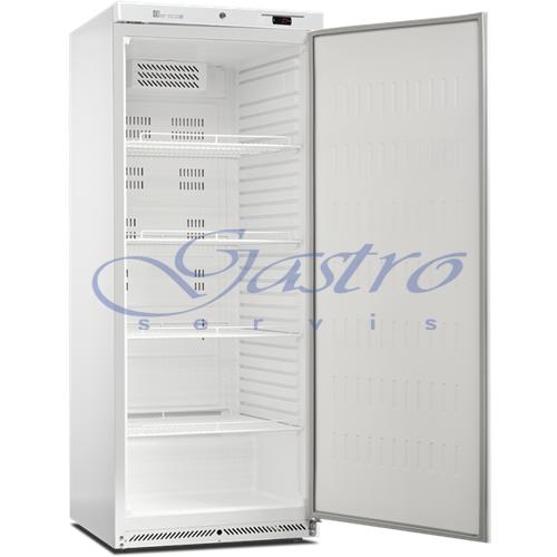 Chladnička vysoká 488L, AP600PO