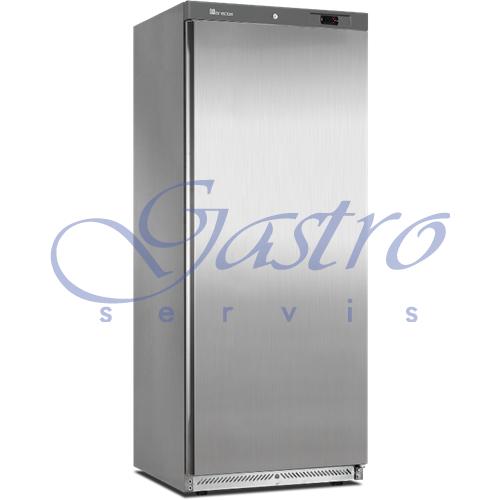 Chladnička vysoká 488L, APA600PO