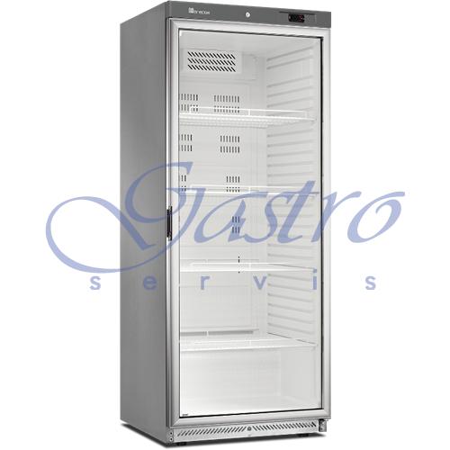 Chladnička vysoká 488L, APA600PV