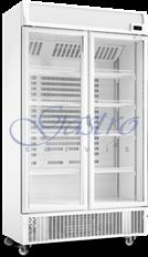Chladnička vysoká 585 L, ARV800CNPV