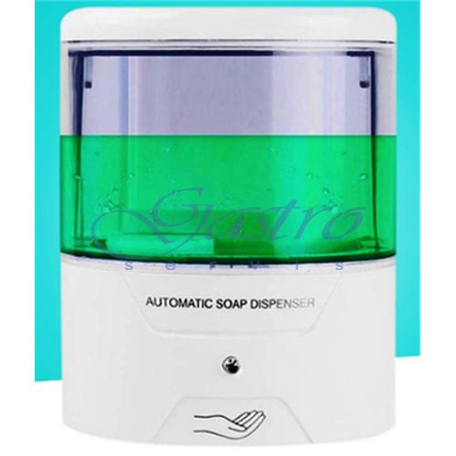 Dávkovač tekutého mydla - automatický